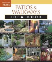 Patios & Walkways Idea Book