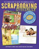 Scrapbooking Digitally