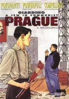 Jew in Communist Prague