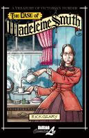 The Case of Madeleine Smith
