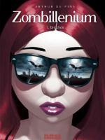 Zombillenium Volume 1