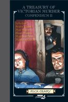 A treasury of Victorian murder compendium. II