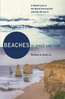 Beaches in Space and Time