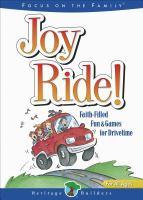 Joy Ride!