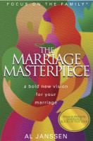 The Marriage Masterpiece