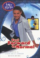 Fast Forward To Normal