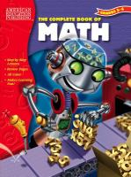 Complete Book of Math