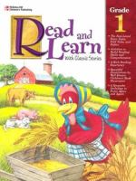 Read and Learn With Classic Stories