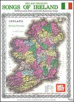Mel Bay Presents Songs of Ireland