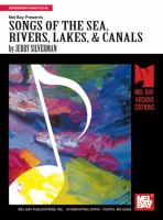 Songs of the Sea, Rivers, Lakes & Canals