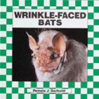 Wrinkle-faced Bats
