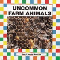 Uncommon Farm Animals