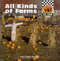 All Kinds of Farms