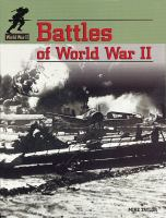 Battles of World War II