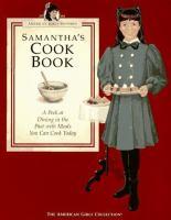 Samantha's Cookbook
