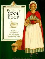 Felicity's Cookbook
