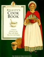 Felicity's Cookbook