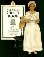 Felicity's Craft Book