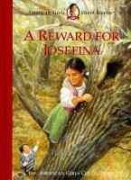 A Reward for Josefina