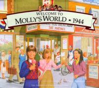 Welcome to Molly's World, 1944