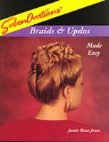 SalonOvations' Braids & Updo's Made Easy