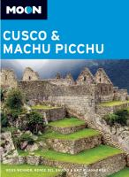 Moon Spotlight Cusco & Machu Picchu