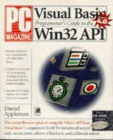 PC Magazine Visual Basic Programmer's Guide To The Win32 API