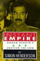 Instant Empire