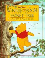 Walt Disney's Winnie the Pooh and the Honey Tree