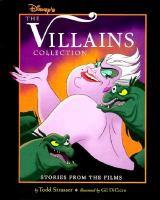 Disney's The Villains Collection