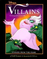 Disney's The Villains Collection
