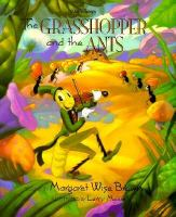 Walt Disney's the Grasshopper and the Ants