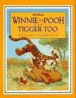 Walt Disney's Winnie the Pooh and Tigger Too