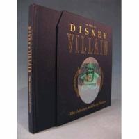 The Disney Villain