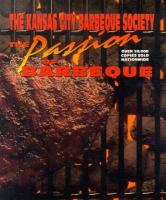 The Passion of Barbeque