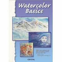 Tina Cintron's Watercolor Basics