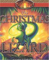 The Christmas Lizard