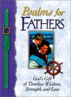 Psalms for Fathers