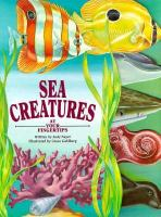 Sea Creatures at your Fingertips