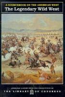The Legendary Wild West