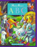 Michael Rosen's ABC