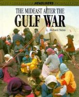 The Mideast After the Gulf War
