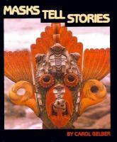 Masks Tell Stories