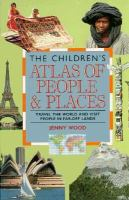 The Children's Atlas of People and Places