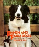 Ranch and Farm Dogs