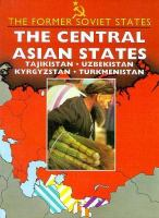 The Central Asian States