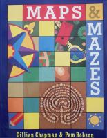 Maps And Mazes