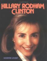 Hillary Rodham Clinton, First Lady