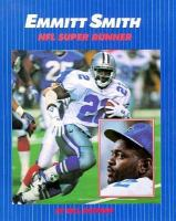 Emmitt Smith, NFL Super Runner