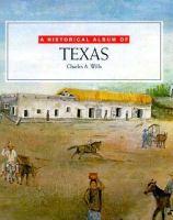 A Historical Album of Texas